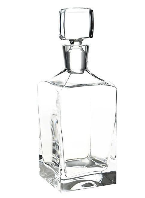 Paşabahçe Viski Şişe Takımı 22 cm Renksiz